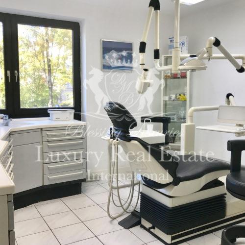 Zahnarztpraxis zur Miete – TOPLAGE STADT MÜNCHEN